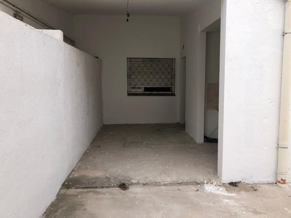 Alquilo Casa 2 Dormitorios - La Calera - B° Centro