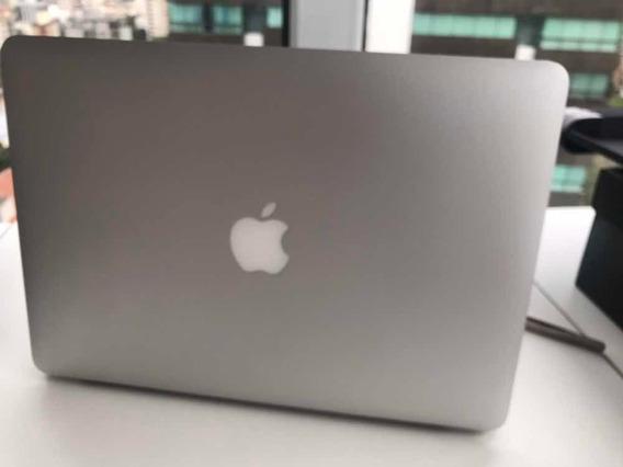 Macbook Air 13 - Core I5 - 4gb - 1.7 Ghz