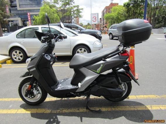 Yamaha Yw 125 Yw 125