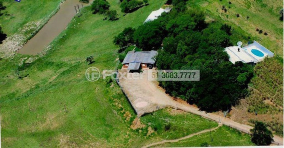 Terreno, 40310 M², Lomba Do Pinheiro - 125120