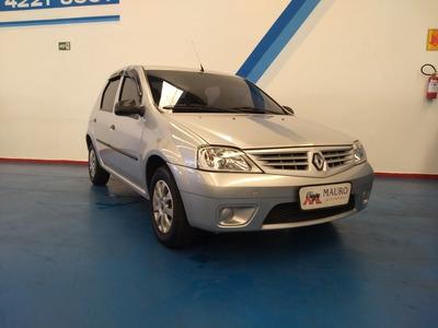 Renault Logan Expression 1.0 16v Flex