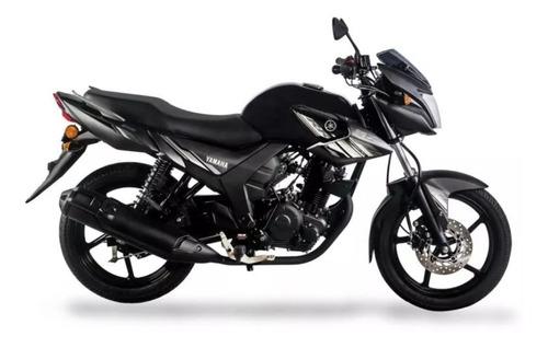 Imagen 1 de 7 de Yamaha Sz Rr 150