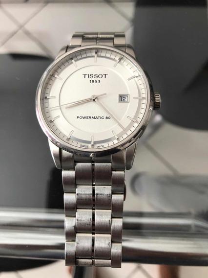 Relógio Tissot 1853 Powermatic 80