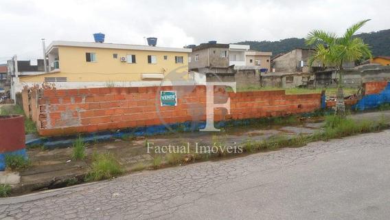 Terreno À Venda, 1480 M² Por R$ 880.000,00 - Enseada - Guarujá/sp - Te0697