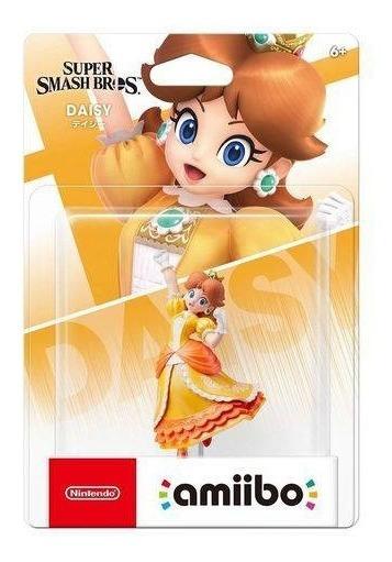 Amiibo Daisy Nintendo Switch Wii U 3ds 2ds