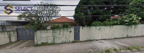 Imagem 1 de 16 de Terreno À Venda, 1500 M² Por R$ 3.500.000,00 - Campos Elíseos - São Paulo/sp - Te0031