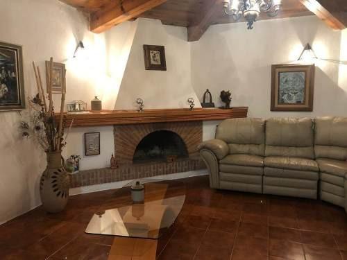Casa - Fraccionamiento Presa De Los Santos