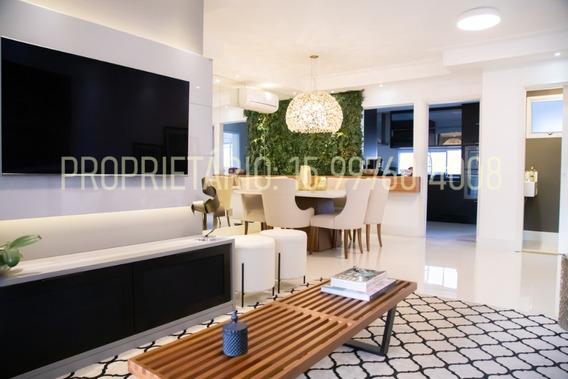 Apartamento - Parque Campolim - Sorocaba - 112m²
