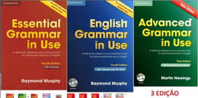 Livros Grammar In Use