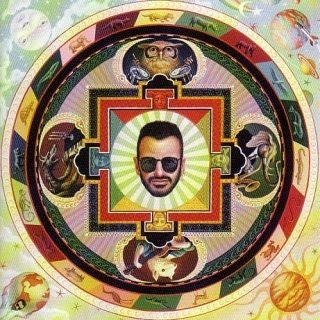 Ringo Starr Time Takes Time Vinilo Nuevo Beatles 180 Eeuu