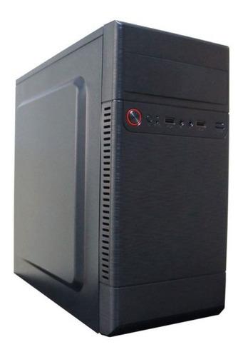 Imagem 1 de 5 de Pc De Mesa Core I3 16gb Ssd240