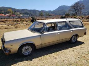 Rambler American Wagon
