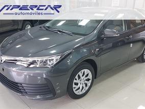Toyota Corolla Xli Automático 2018 0km