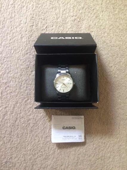 Relógio Casio %100 Original Pronta-intrega