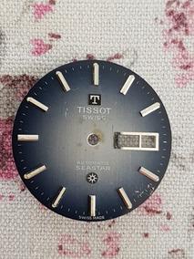 Mostrador Tissot Seastar Automatic 28.5mm T6 Yy