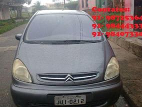 Citroën Xsara Picasso 2.0 Glx 5p