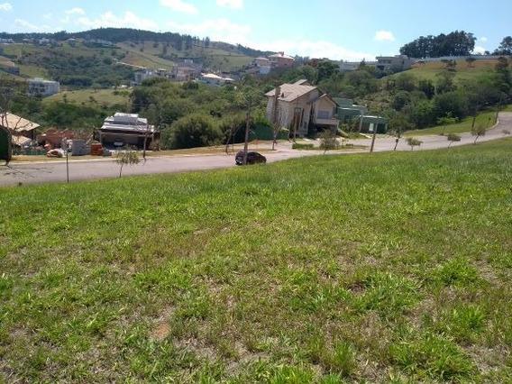 Terreno Condomínio Vale Das Águas Bragança Paulista Sp
