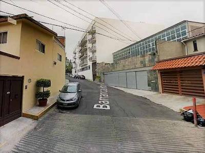 Venta De Casa En Álvaro Obregón -col. Progreso San Ángel