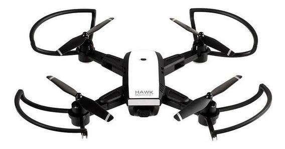 Drone Multilaser Hawk Gps Fpv Câmera Hd 1280p Bateria 10 Min