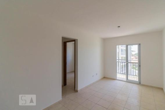 Apartamento Para Aluguel - Vila Miriam, 1 Quarto, 36 - 893024345