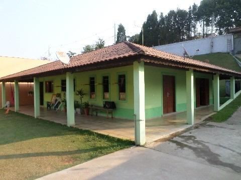 Rural - Venda - Jardim Bertioga - Cod. 573 - V573