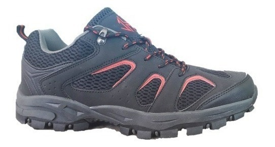 Zapatos Botas Tipo Acadia Marca Jump 100% Originales 41y42