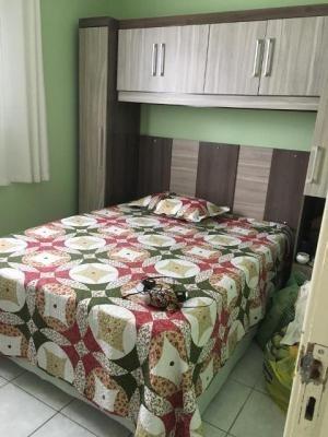 Apartamento Cdhu Na Praia De Itanhaém ,confira!! 5813 J.k