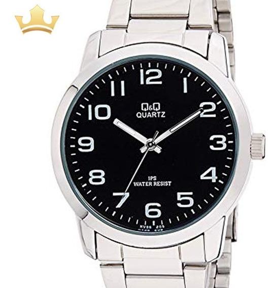 Relógio Q&q By Japan Masculino Kv96j205y C/ Garantia E Nf