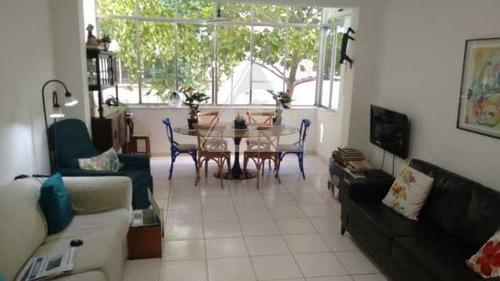 Imagem 1 de 30 de Apartamento À Venda, 3 Quartos, 1 Suíte, 1 Vaga, Copacabana - Rio De Janeiro/rj - 13780