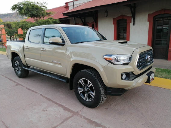 Toyota Tacoma 3.5 Trd Sport 4x4 At 2019