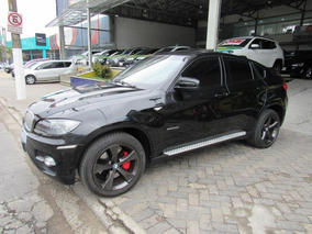 Bmw X6 4.4 50i 4x4 Coupé 8 Cilindros Bi Turbo (blindada)2011