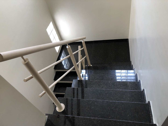 Sobrado Com 3 Dorms, Jardim Monte Kemel, São Paulo - R$ 890 Mil, Cod: 3320 - A3320
