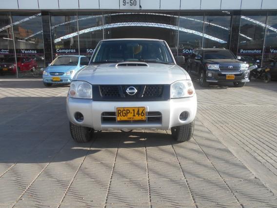 Nissan D22/np300