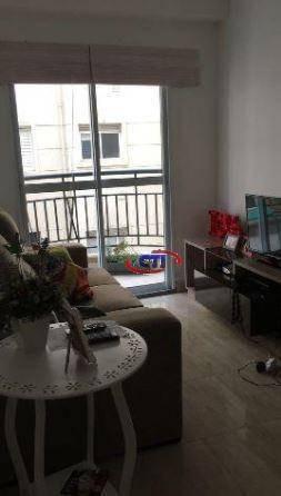 Imagem 1 de 10 de Apartamento À Venda, Assunção, São Bernardo Do Campo. - Ap2511