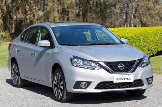 Nissan Sentra Advance 1.8 2020 0 Km Pack Secure Caja 6ta