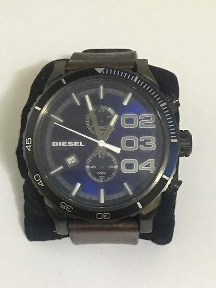 Relogio Diesel Dz4312 Original Na Caixa