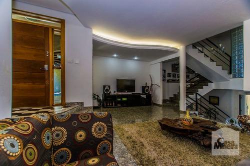 Casa À Venda No Mangabeiras - Código 275509 - 275509