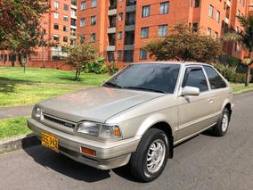 Mazda 323 Hb Coupe