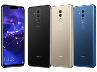 Huawei Mate 20 Lite Color Azul / Entrega Inmediata /dual Sim