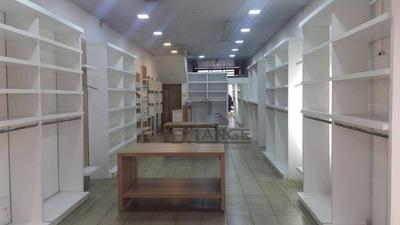 Salão Locação General Osório, Próx: Forum - Sl0774