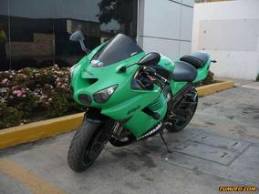 Kawasaki Zx 1400 251 Cc - 500 Cc