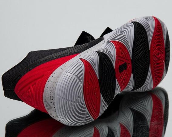 Tenis Basquet Nike Kyrie 5 Kyrie Irving # 25 Originales