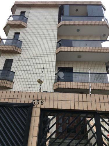 Imagem 1 de 28 de Apartamento Em Praia Grande, Guilhermina - V5836