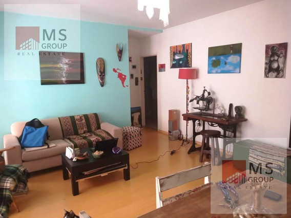 Ph 2 Ambientes - Villa Crespo