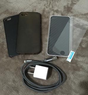 iPhone 5 - 32gb - Preto - Único Dono