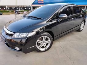 Honda Civic Exs 1.8 Flex Automático 2010/2011