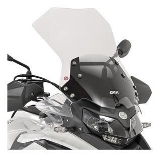 Parabrisas Moto Givi Benelli Trk502 2017 19 Motoscba