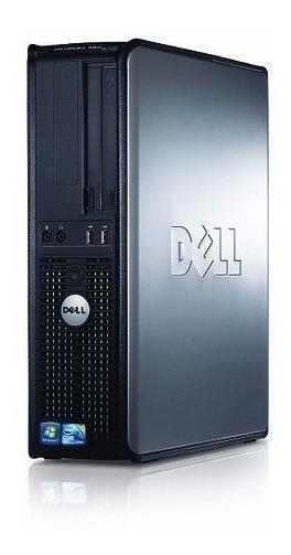 Micro Cpu Dell 380 Core 2 Duo 2,93ghz Mem 4gb Ddr3 Hd80