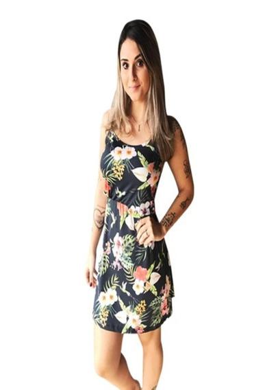 Kit Com 5 Vestidos Feminino Verão Promoção Barato