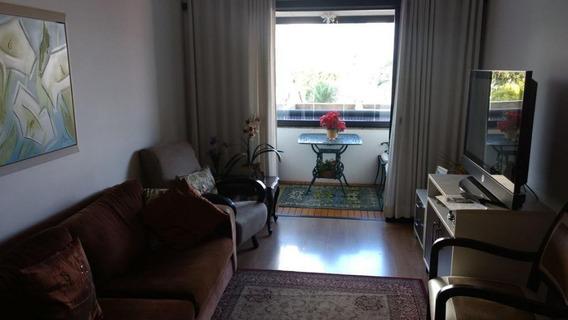 Apartamento Com 4 Dormitórios À Venda, 115 M² Por R$ 585.000,00 - Jardim São Paulo - Americana/sp - Ap0310
